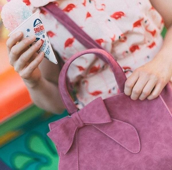 If you like designer bags but do not have the budget, read this!